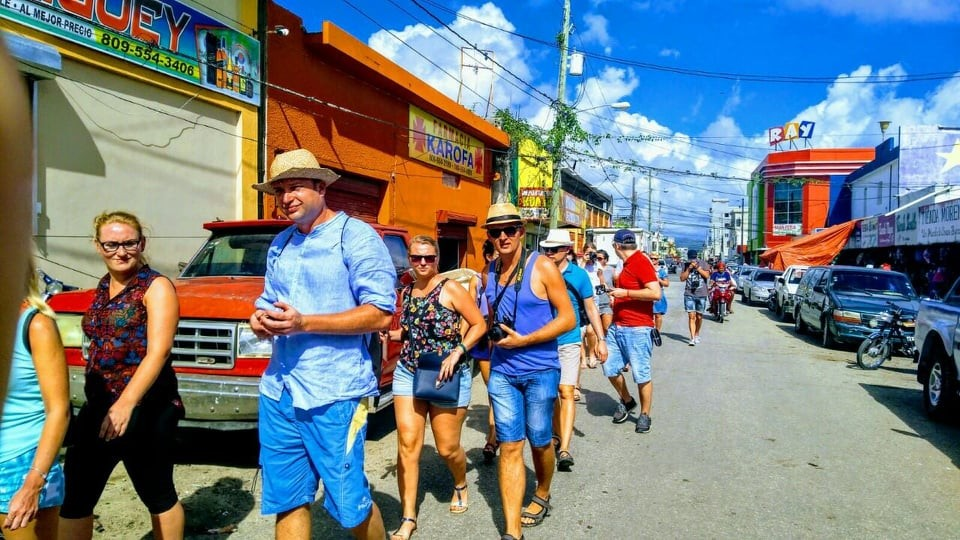 Aventura Dominicana All Inclusive + Macao