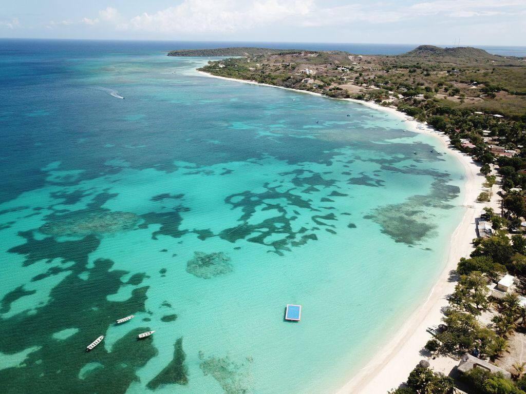 Paradise Island Extra